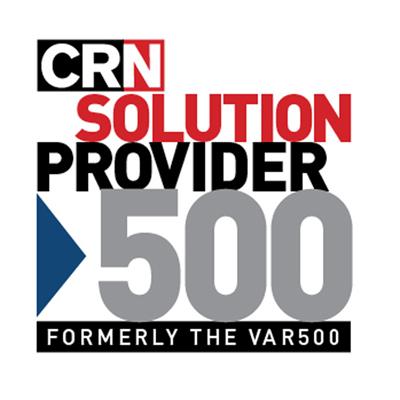 CRN Solution Provider 500 List